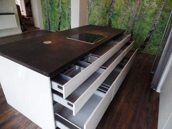 SCHLAGER Küche und Raum