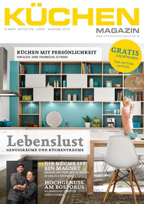 Küchen Magazin – kuchenmagazin | {Küchen 2016 9}