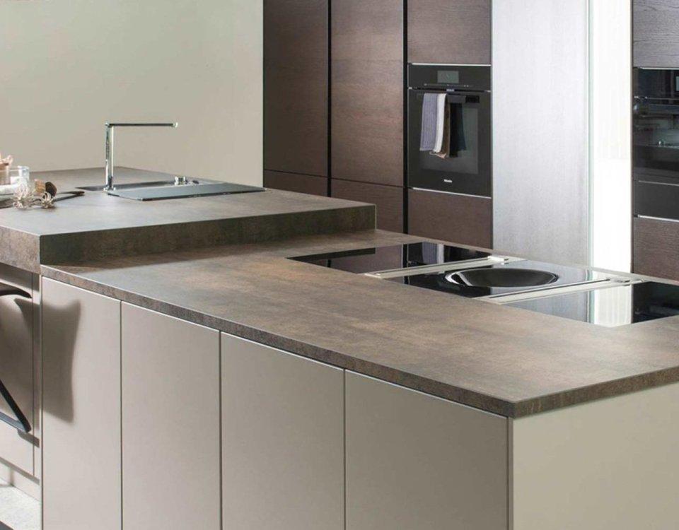 Kriterien für eine Arbeitsplatte Ihrer neuen Küche