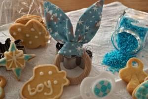 Babyboom – Geschenkideen zur Geburt