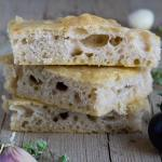 Focaccia – Hot Bread Kitchen