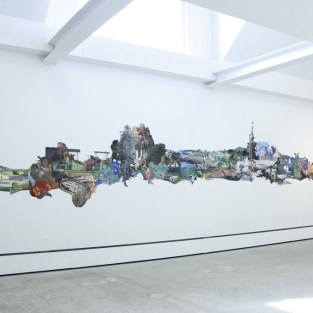 Panorama 1, 2012