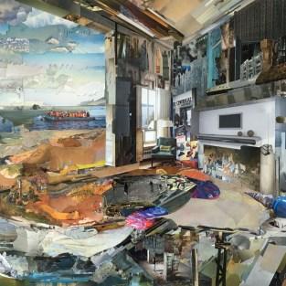 Ein Zimmer am Meer, 2016