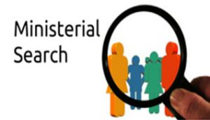 Image result for Ministerial Search Team
