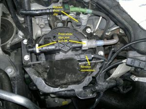 Alternator Removal  Lots of pictures  Ford Kuga Owners Club Forums