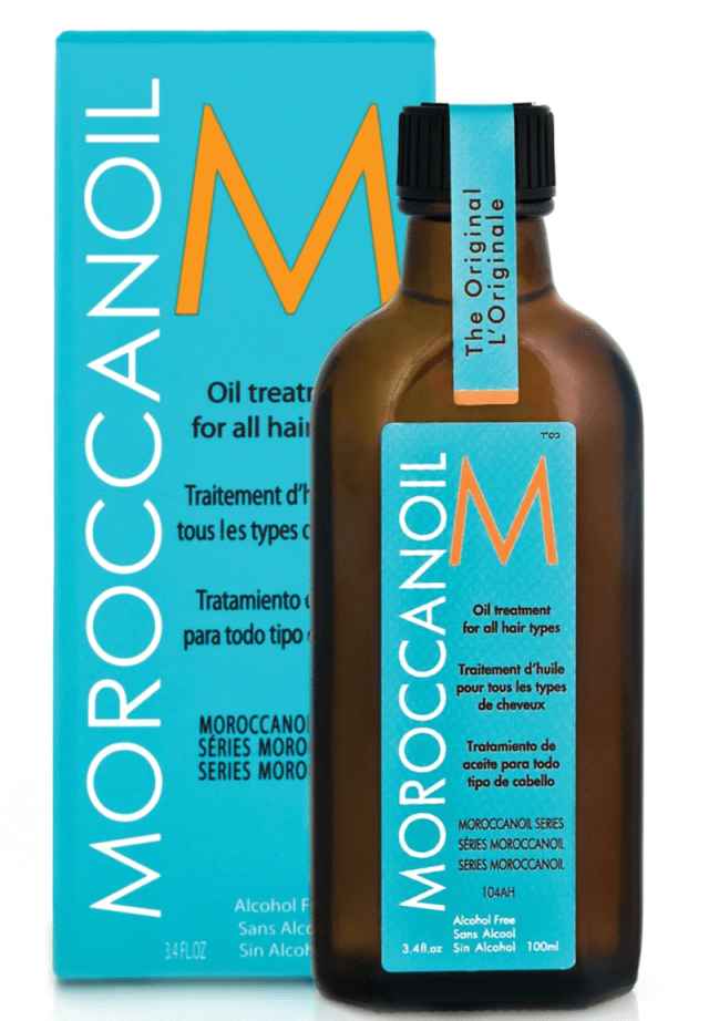 moroccanoil package