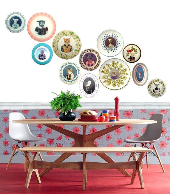tallerken-plate-vc3a6g-platte-dekoration-interic3b8r-service-bc3b8rn-kids-children-indretning-bolig-interior-design-boligcious-malene-mc3b8ller-hansen-brugskunst