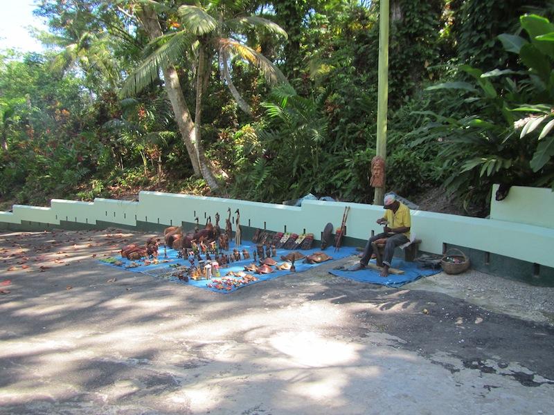 Jamajka suveniri