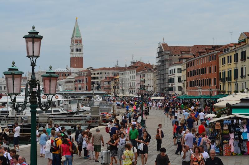 U-Veneciji