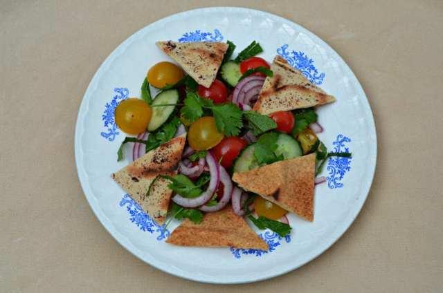 fattoush-salata
