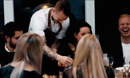Novi gastronomski trend: Unajmi Michelin kuhara u kuhinju