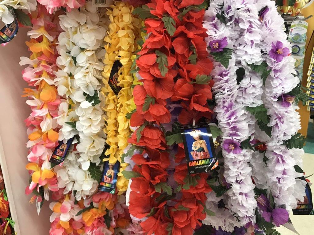 Razglednice iz havajskog supermarketa