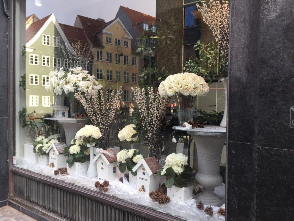 Novembarske razglednice iz Kopenhagena