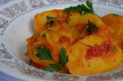 Restovani krompir