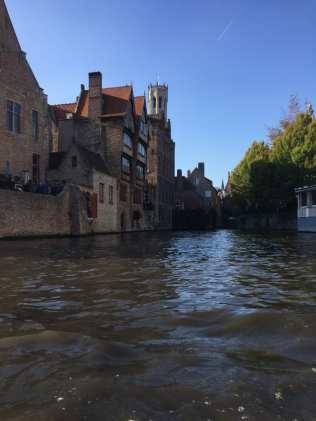 Kanali, Briz
