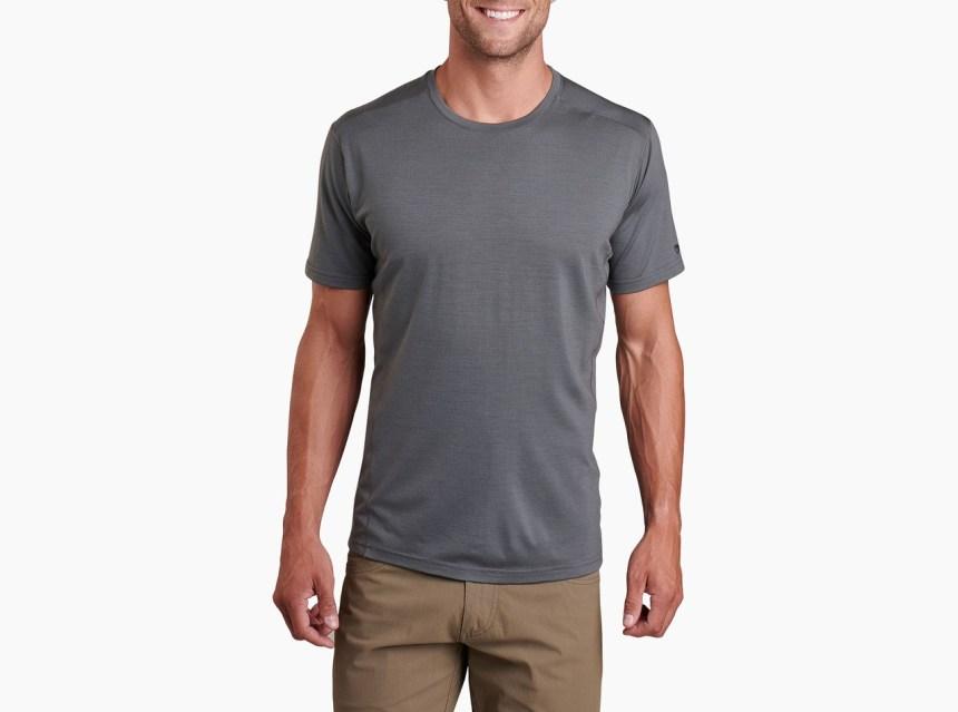 Kuhl Cashmerino Shirt Review - World's Softest Merino Shirt? 1