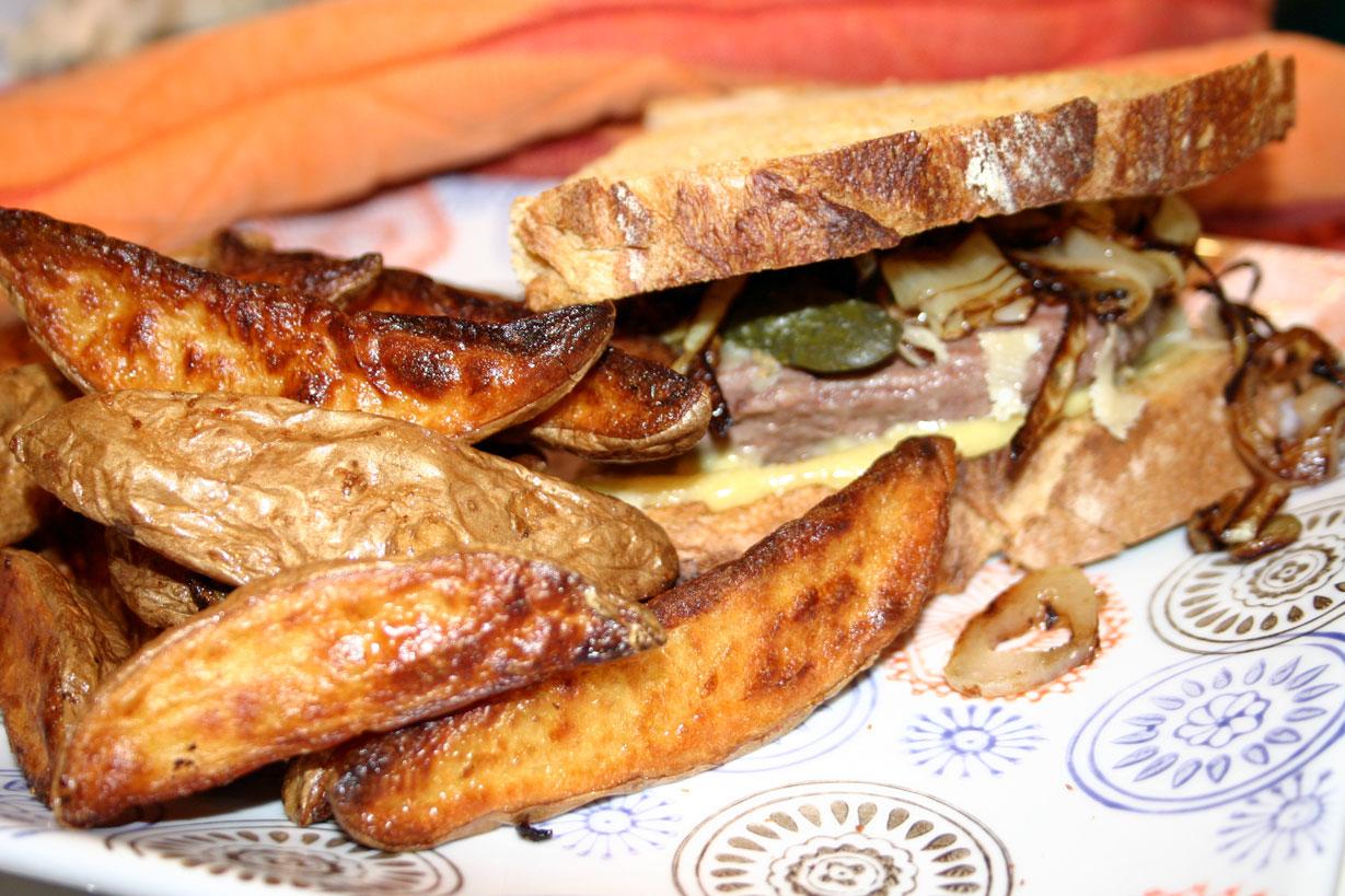 Tartinoburger