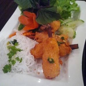 Restaurant – Le Hanoï (dans le marais à Paris)