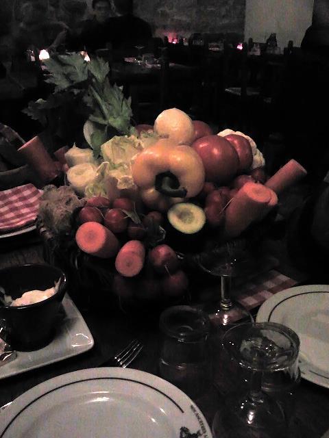 Restaurant – Nos Ancêtres les gaulois