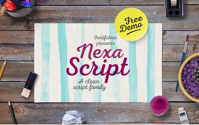 NexaScript01