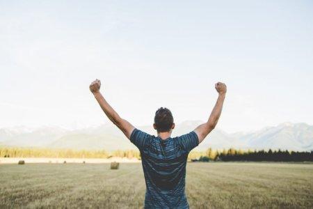 ayat alkitab tentang kemenangan