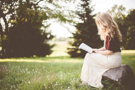 Ayat Alkitab Untuk Wanita