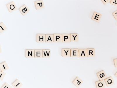 Ayat Alkitab Untuk Mengawali Tahun Baru