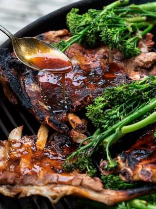 Juhannuksen herkut | juhannusruoka | juhannus | mökkiruoka | grillaus