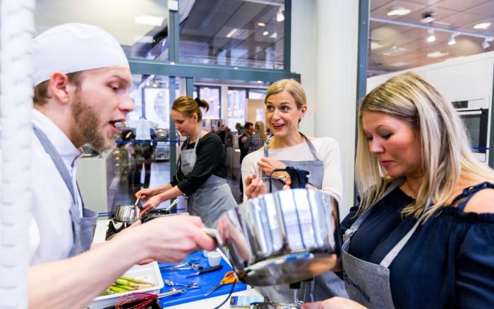 Taste of Helsinki | Kansalaistori | ruoka