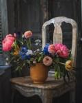 Toukokuun kukkia