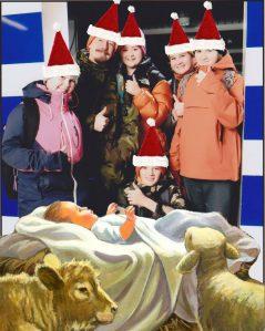 Luukku 24: Vinkit jouluaattoon