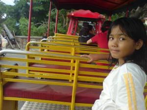 trem ke Bukit Malawati