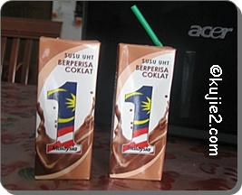Susu 2Malaysia