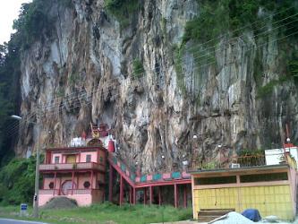 Kaki Gunung Baling