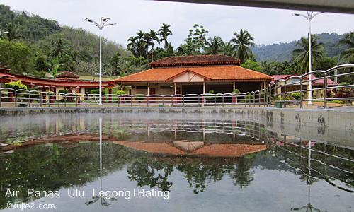 kolam air panas ulu legong baling