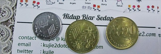 duit syiling baru malaysia