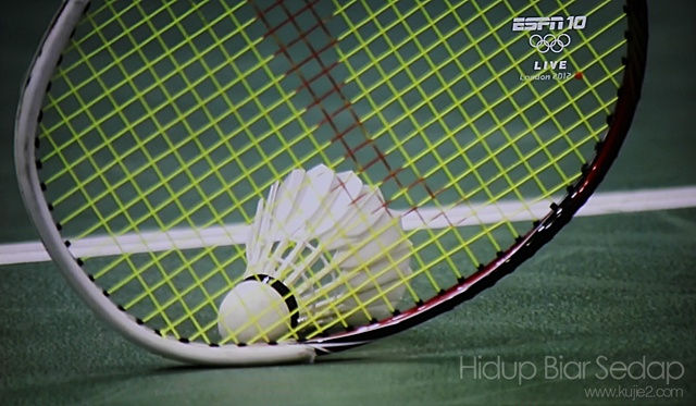 badminton olimpik akhir