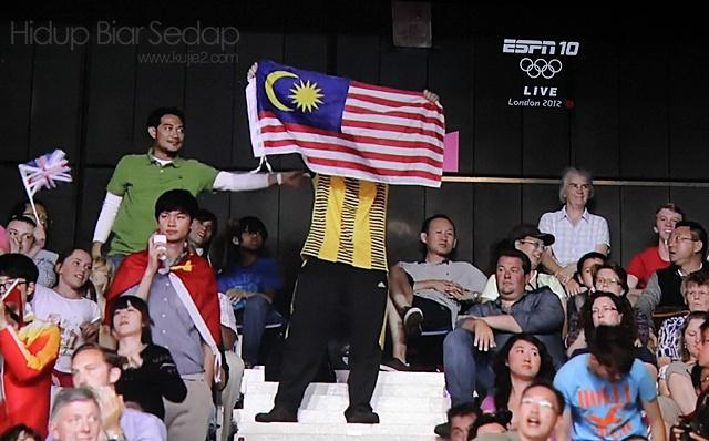 final badminton olimpik 2012