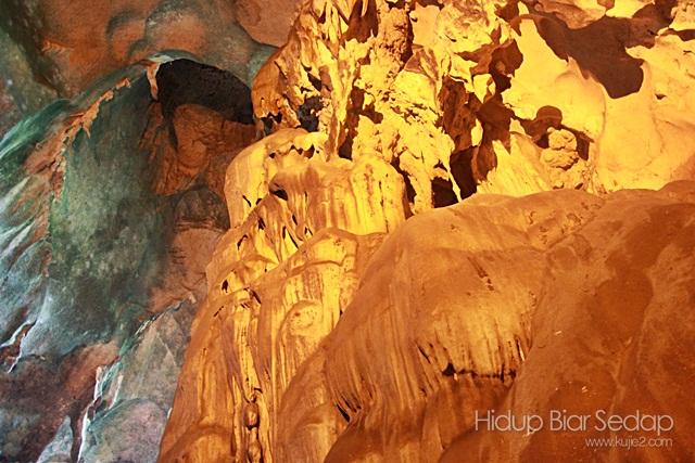 batu kapur gua tempurung