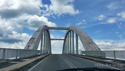 jambatan tok pasai, kuala kedah