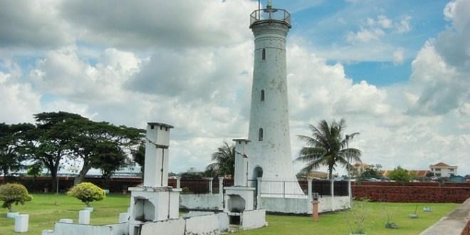 Kota Kuala Kedah  – Pelabuhan Jadi Saksi, Dermaga Tua Menanti
