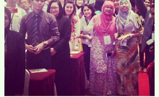 Instagram Pertama Perdana Menteri Di Majlis #msmw2013