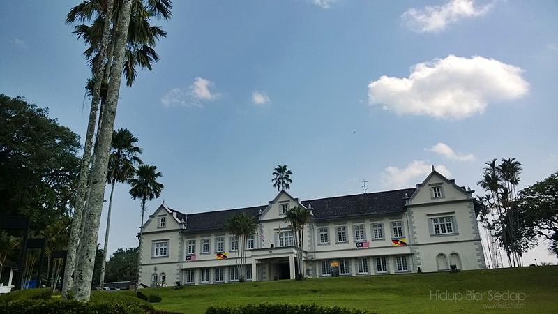 Muzium Sarawak