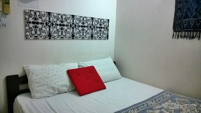 hotel murah di Kuching