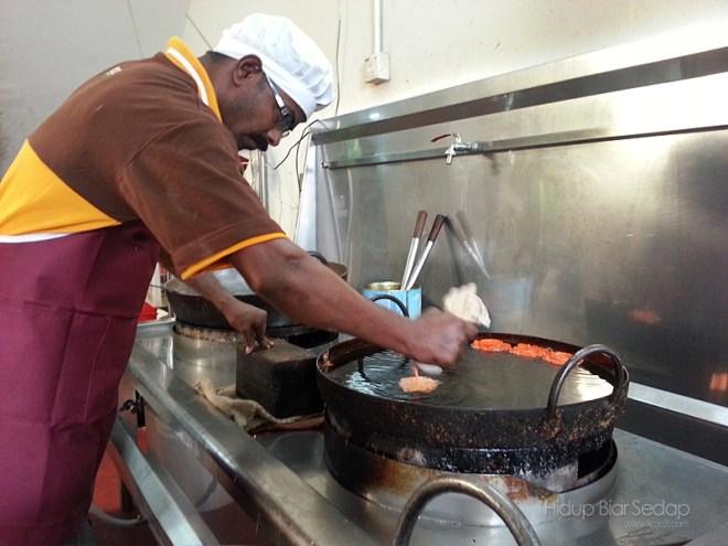 cara masak Jangri