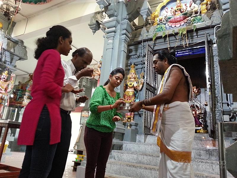 prayer for deepavali