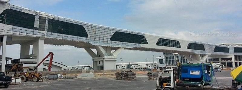 skybridge KLIA2