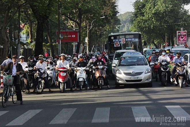 penduduk vietnam
