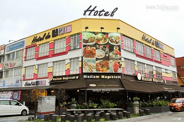 Hotel-The-Art-Shah-Alam-33