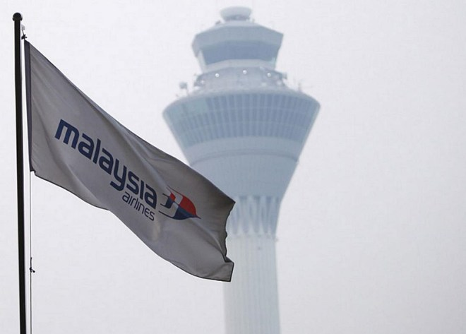 malaysia-airlines  airport